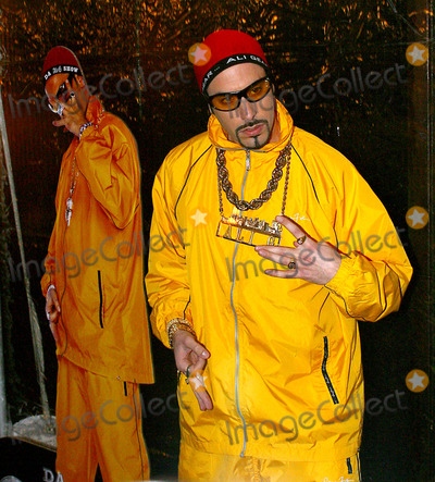 Ali G Photo - Ali G K29253rm Sd0224 Da World Premiere Screening of Da Ali G Show Hosted by Hbo at Lot 61 in New York City Photo Byrick MacklerrangefinderGlobe Photos Inc
