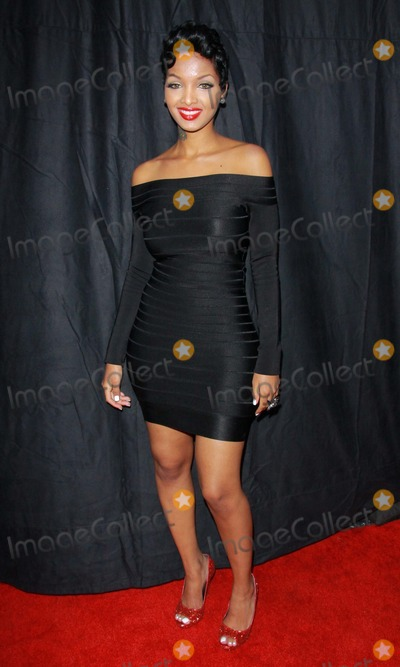 Angel Lola Luv Photo - Angel Lola Luv 11th Annual Bmi Urban Awards Held at the Pantages Theatre Los Angeles CA August 26 - 2011 Photo TleopoldGlobephotos