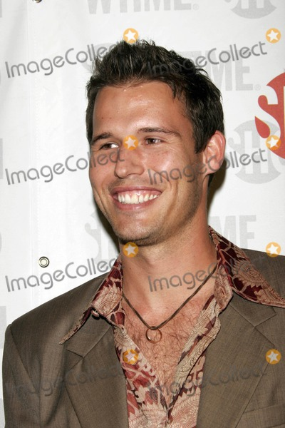 Alex Nesic Photo - Alex Nesic - Showtime Premiere - Sleeper Cell - Crest Theater Westwood California - 11-14-2005 - Photo by Nina PrommerGlobe Photos Inc 2005
