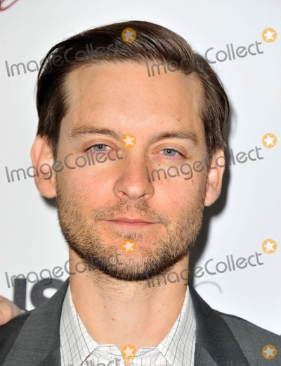 TOBEY MCGUIRE Photo - Tobey Mcguire attending the Los Angeles Premiere of the Details Held at the Arclight Theater in Hollywood California on October 29 2012 Photo by D Long- Globe Photos Inc