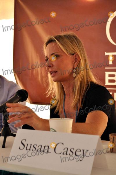 Susan Casey Photo - Susan Casey Texas Book Festival 10-16-2010 Photo by Jeff Newman-Globe Photos Inc 2010