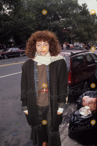 Amy Irving Photo - Amy Irving 15390 Photo by Judie Burstein-Globe Photos Inc