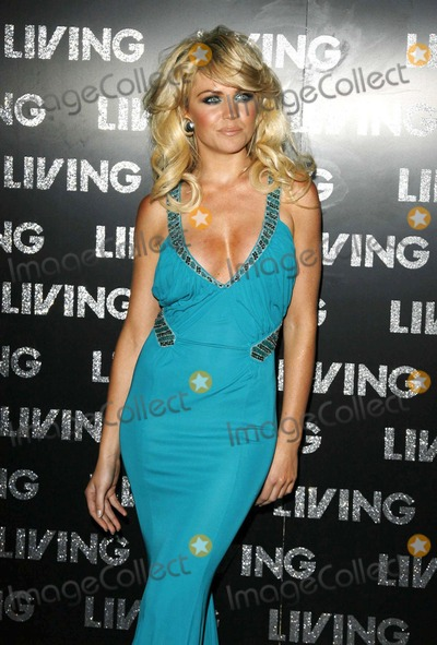 Abigail Clancy Photo - Living 2007 Summer Schedule Launch-arrivals-z Rooms Brick Lane London United Kingdom 05-10-2007 Photo by Mark Chilton-richfoto-Globe Photosinc
