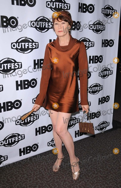 Ann Magnuson Photo - Outfest 2011 Premiere of womans Picture at the Directors Guild of America in Hollywood CA 71111 Photo by Scott Kirkland-Globe Photos  2011 Ann Magnuson Exclusive