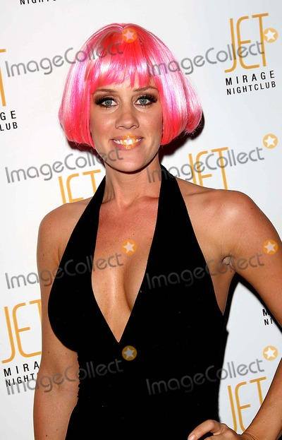 Amy McCarthy Photo - Amy Mccarthys Party Hosted by Big Sis Jenny Mccarthy at the Mirage Nightclub Iin the Mirage Hotel Las Vegas Nevada 07-21-2006 Photo Ed Geller  Globe Photos Inc 2006 Amy Mccarthy
