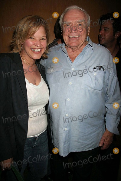 Judy Dixon Photo - Outfest 2006 Film Festival Presents Coffee Date Los Angeles Premiere Directors Guild Hollywood CA 07-10-2006 Photo Clinton H Wallace-photomundo-Globe Photos Inc Ernest Borgnine and Judy Dixon
