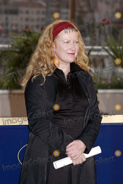 Andrea Arnold Photo - Andrea Arnold Jury Prize Photo Call with the Winners of the 59th Cannes Film Festival Cannesfrance 05-28-2006 Photo by Roger Harvey-Globe Photos