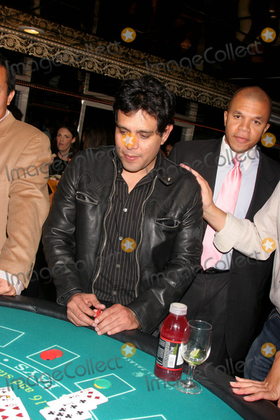 Randy Spelling Photo - EXCLUSIVEEXCLUSIVEEXCLUSIVEI13315CHWRANDY SPELLING HOSTS LAS BEST FRIENDS  CASINO NIGHT TO BENEFIT LAS BEST AFTERSCHOOL ENRICHMENT PROGRAMFANTASEA YACHT MARINA DEL REY CA 041808RAUL JULIA-LEVY    PHOTO CLINTON H WALLACE-PHOTOMUNDO-GLOBE PHOTOS INC