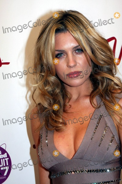 Abbey Clancy Photo - Sports Illustrated Swimsuit Issue 2010 Launch with Models Provocateur NYC 02-09-2010 Photos by Barry Talesnick-ipol- Globe Photos Inc 2010 Abbey Clancy