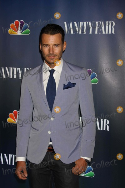 Alex Lundqvist Photo - Alex Lundqvist at Red Carpet NBC Fall Launch Party at Standard Hotel 848 Washington St 9-16-2013 Photo by John BarrettGlobe Photos