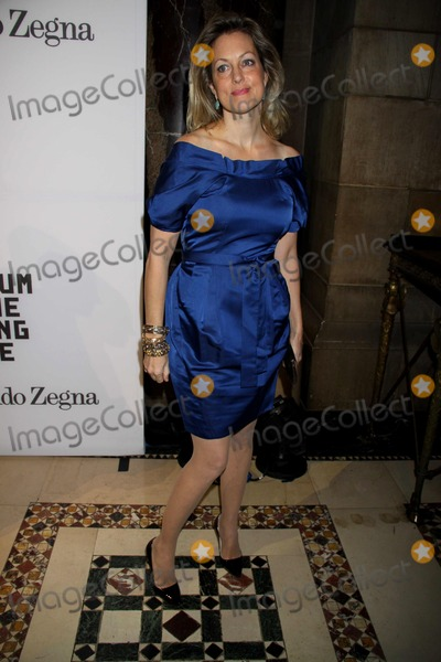 Alexandra Wentworth Photo - Alexandra Wentworth at Museum of the Image Salute to Alec Baldwin at Cipriani 42st nyc 02-28-2011 Photo by John BarrettGlobe Photos Inc2011