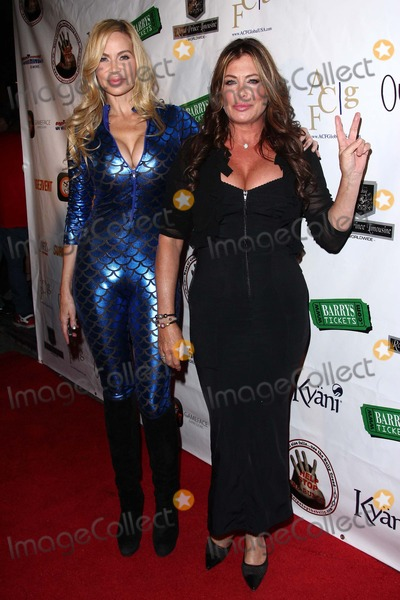 Kelly LeBrock Photo - Christina Fulton and Kelly Lebrock Attend Help Stop the Bully Charity Event on July 23rd 2014 at the House of Blues in West HollywoodcaliforniausaphototleopoldGlobephotos