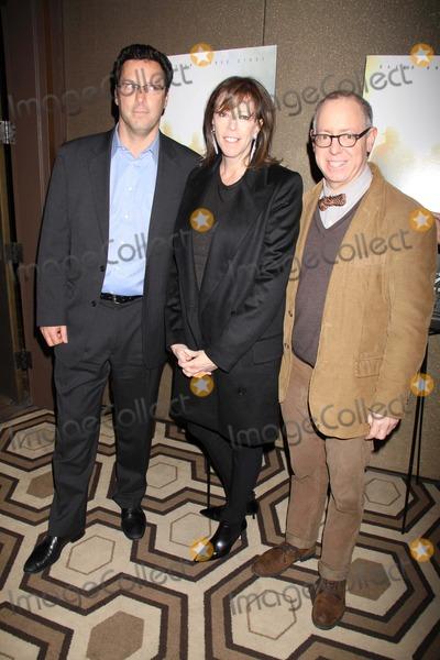 Andrew Karpen Photo - Andrew Karpenjane Rosanthaljames Schamus at NY Screening of Being Flynn at Tribeca Grand Hotel Screening Room 3-1-