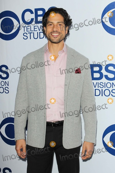Adam Rodriguez Photo - Adam Rodriguez attends Cbs Tv Studios Summer Soiree Celebration Held at the London Hotel on May 19th2014 in West Hollywoodcaliforniausa Phototleopold Globephotos