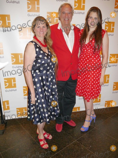 The Beach Boys Photo - Bonnie Comley Stewart Lane and Leah Lane at the Beach Boys Concert at Guild Hall Guild Hall East Hampton NY July 3 2015 Photos by Sonia Moskowitz Globe Photos Inc