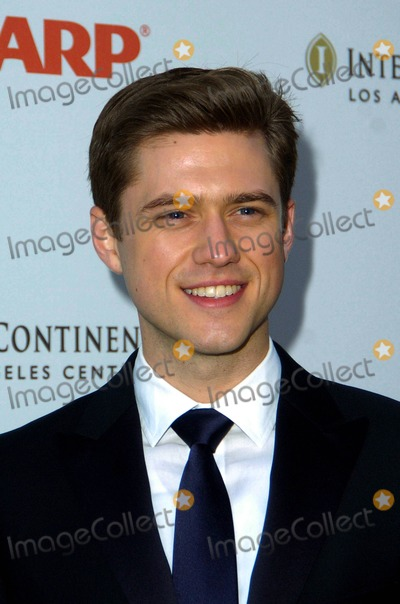 Aaron Tveit Photo - Aaron Tveit During the 5th Annual a Fine Romance Benefit Held at the 20th Century Fox Studios on May 1 2010 in Los Angeles Photo Jenny Bierlich - Globe Photos Inc 2010