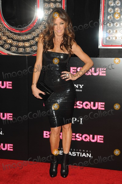 Matt  Goss Photo - Robin Antin attending the Los Angeles Premiere of Burlesque Held at the Graumans Chinese Theatre in Hollywood California on November 15 2010 Photo by D Long- Globe Photos Inc 2010