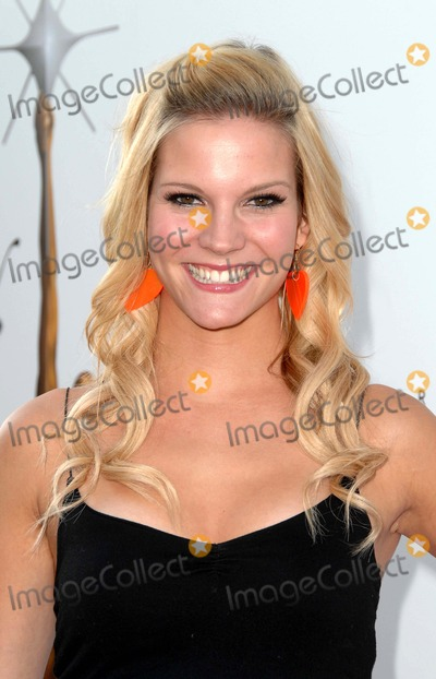 Amber Borycki Photo - Hollywood Lifes 11th Annual Young Hollywood Awards at the Eli and Edythe Broad Stage in Santa Monica CA 06-07-2009 Photo by Scott Kirkland-Globe Photos  2009 Amber Borycki