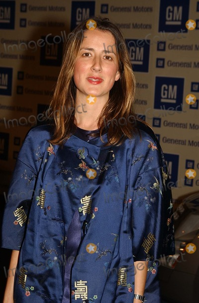 Anna Getty Photo -  General Motors Ten Pre Oscar Celebration the Hollywood Palladium Hollywood CA 03212002 Anna Getty Photo by Amy GravesGlobe Photosinc2002 (D)