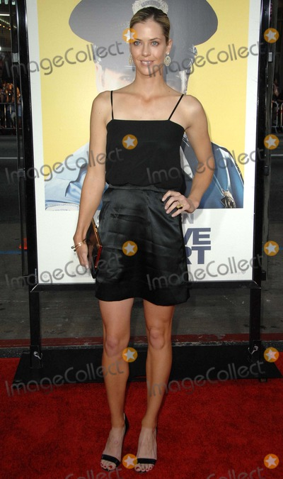 Anna Rawson Photo - Anna Rawson attends the Los Angeles Premiere of Observe and Report Held at the Graumans Chinese Theatrer in Hollywood California on 4-06-09 Photo by David Longendyke-Globe Photos Inc 2009