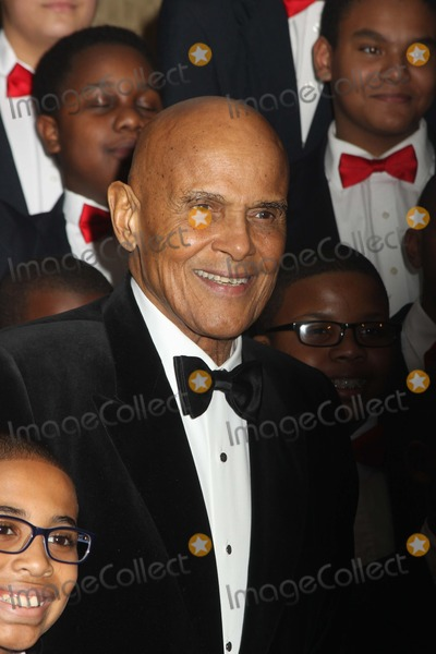 Harry Belafonte Photo - Exclusive Harry Belafonte attends the 97th Spingarn Award Dinner Marriott Marquis Hotel NYC on 2152013 Photo Mitch Levy Photo by Mitch Levy- Globe Photos Inc