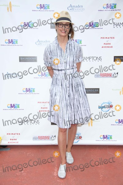 Bridget Moynahan Photo - Bridget Moynahan attends the 7th Annual Family Fair at the Childrens Museum of the East End Bridgehampton NY July 18 2015 Photos by Sonia Moskowitz Globe Photos Inc