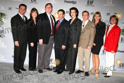Arthur Agatston Photo - I10450CHWNOVO NORDISK AND THE ENTERTAINMENT INDUSTRY FOUNDATION HOST HEALTH FOCUS 2006 LUNCHEONFOUR SEASONS HOTEL BEVERLY HILLS CA 02-15-2006 PHOTO CLINTON HWALLACE-PHOTOMUNDO-GLOBE PHOTOS INC  HEALTH FOCUS 2006 PANEL- L-R- DR BRUCE HERSEL DR FRANCINE KAUFMAN DR KELLY BROWNELL DR ARTHUR AGATSTON DR ROSEMARY ELLIS DR GLENN MATFIN LISA PAULSEN AND SUSAN L JACKSON