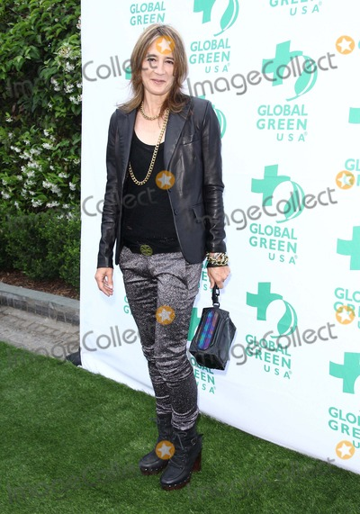 Anne Ramsay Photo - Anne Ramsay attends 16th Annual Global Green USA Millennium Awards on the 2nd June 2012 at Fairmont Miramar Hotelsanta MonicausaphototleopoldGlobephotos
