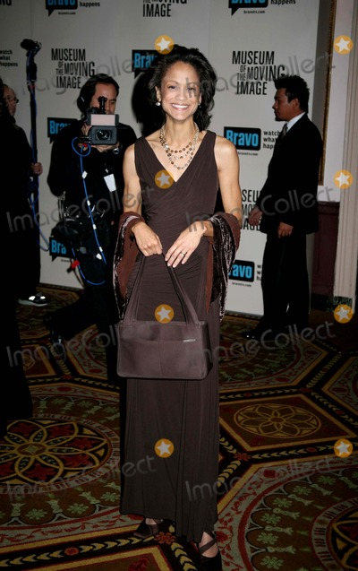 Anne-Marie Johnson Photo - the Museum of the Moving Image Salutes Will Smith at the Waldorf Astoria  New York City 12-03-2006 Photo by Sonia Moskowitz-Globe Photosinc 2006 Ann Marie Johnson