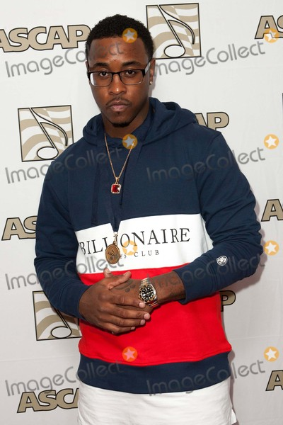 Angela Trimbur Photo - Jeremih attends Ascap Rhythm  Soul Awards on June 25th-2015 at the Beverly Wilshire Hotelbeverly HillscaliforniausaphotoleopoldGlobephotos
