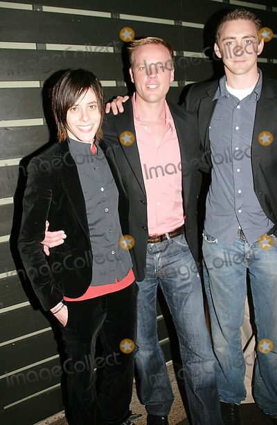 Jason Moore Photo - Guardians Opening Night Was Held at the Culture Project on Bleecker and Lafayette New York City 04-11-2006 Photo Barry Talesnick-ipol-Globe Photos Inc 2006 Katherine Moennig Jason Moore Lee Pace