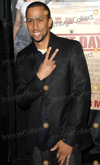 Affion Crockett Photo - Affion Crockett attends the Los Angeles Screening of Next Day Air Held at the Arclight Theatre in Hollywood California on April 29 2009 Photo by David Longendyke-Globe Photos Inc 2009