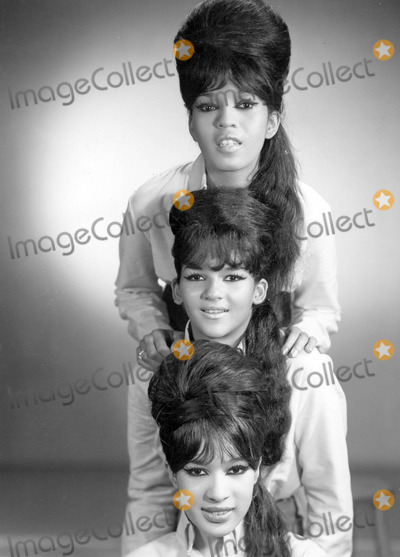The Ronettes Photo - The Ronettes Photo Supplied by Smp-Globe Photos