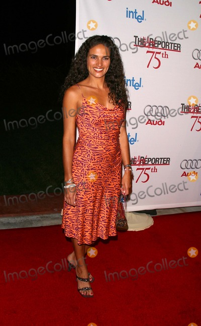 Wanda Acuna Photo - the Hollywood Reporter 75th Anniversary Gala Presented by Audi (09-13-2005) Pacific Design Center West Hollywood CA Photo by Milan Globe Photos Inc 2005 Wanda Acuna