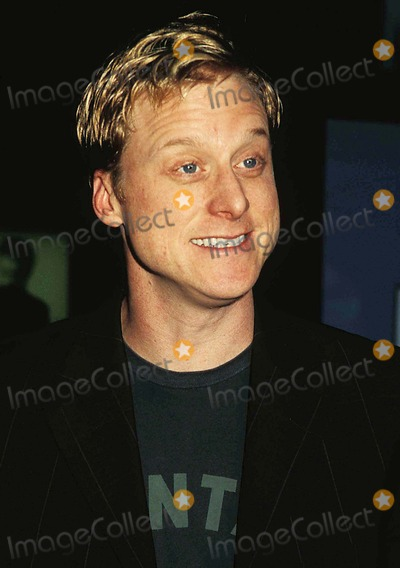 Alan Tudyk Photo -  Ice Age the Meltdown  Premiere at the Chinese Theatre Hollywood  CA 03-19-2006 Photo by Phil Roach-ipol-Globe Photosinc Alan Tudyk