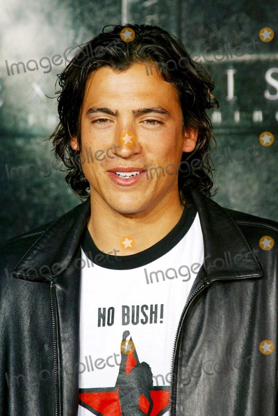 Andrew Keegan Photo - Exorcist the Beginning World Premiere at Graumans Chinese Theatre Hollywood California 08182004 Photo by Clinton H WallaceipolGlobe Photos Inc 2004 Andrew Keegan