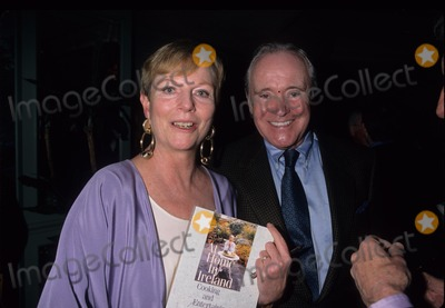 Astaire Photo - Ava Astaire and Richard Mckenzie Book Signing 1998 Ava Astaire with Richard Mckenzie K11881lr Photo by Lisa Rose-Globe Photos Inc