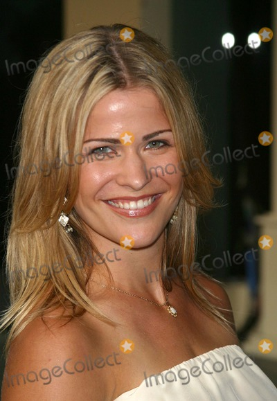 Ann Stedman Photo - - Upn Tca Star Party - at Club One Seven Hollywood CA - 07222003 - Photo by Milan Ryba  Globe Photos Inc 2003 - Anne Stedman