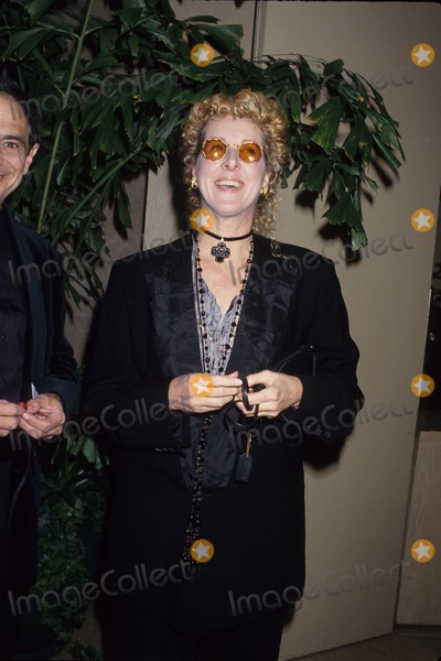 Betty Thomas Photo - Betty Thomas at Directors Guild Awards 1995 K0883lr Photo by Lisa Rose-Globe Photos Inc