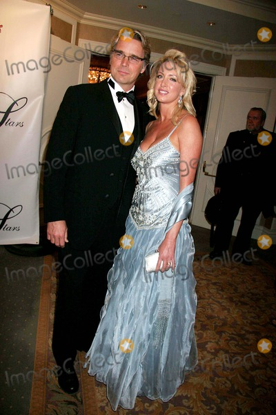 John Schneider Photo - 16th Annual Night of 100 Stars Gala - Arrivals Beverly Hills Hotel Beverly Hills CA 03-05-2006 Photo Clinton H WallacephotomundoGlobe John Schneider and Wife Elly Castle