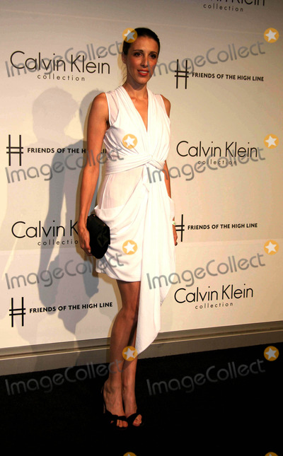 ALEXANDRA  KERRY Photo - Calvin Klein Collection Presents First Party on the High Line in Support of Friends of the High Line  New York City 06-15-2009 Photos by Sonia Moskowitz Globe Photos Inc 2009 Alexandra Kerry