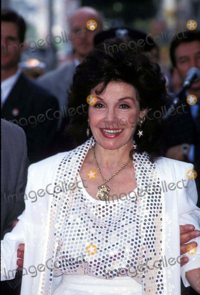 Annette Funicello Photo - Annette Funicello 1993 Photo by Lisa RoseGlobe Photos
