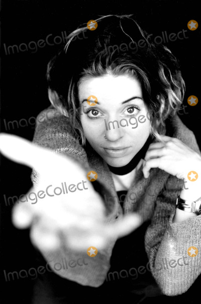 Ani DiFranco Photo - Ani Difranco Supplied by HmcGlobe Photos Inc