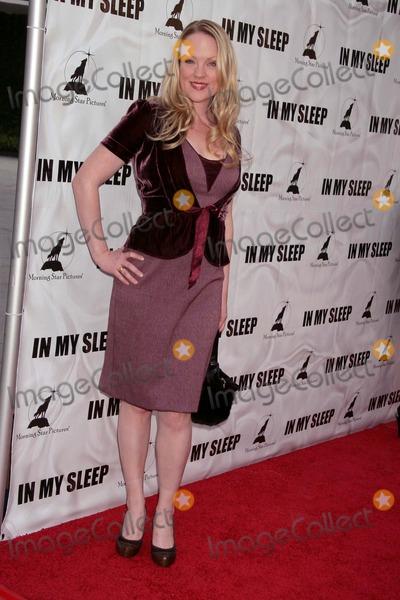 Ashley Palmer Photo - in My Sleep Los Angeles Premiere Arclight Hollywood Hollywood CA 04152010 Ashley Palmer Photo Clinton H Wallace-photomundo-Globe Photos Inc