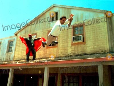 Burt Reynolds Photo - Burt Reynolds in a Scene From Cannon Ball Run Ii Twa0517 Supplied by Globe Photos Inc