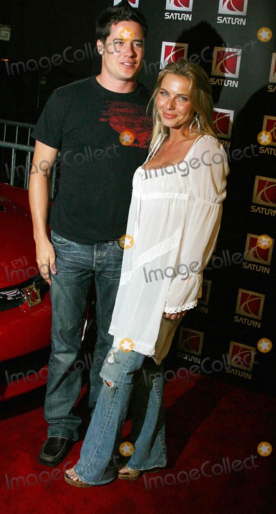 Andrew Firestone Photo - Maxim Magazine Celebrates the X-games 2005 Cabana Room Hollywood CA 08-04-2005 Photo Clinton Hwallace-ipol-Globe Photos Inc Andrew Firestone and Ivana Bozilovic