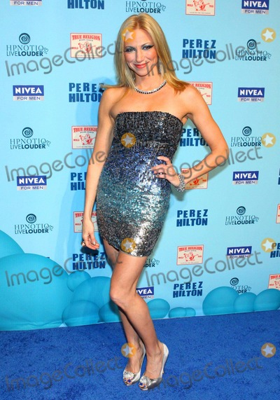 Debbie Gibson Photo - Debbie Gibson Perez Hilton S Blue Ball Birthday Celebration Held Siren Studios Los Angeles CA March 26 - 2011 photo Tleopoldglobephotos