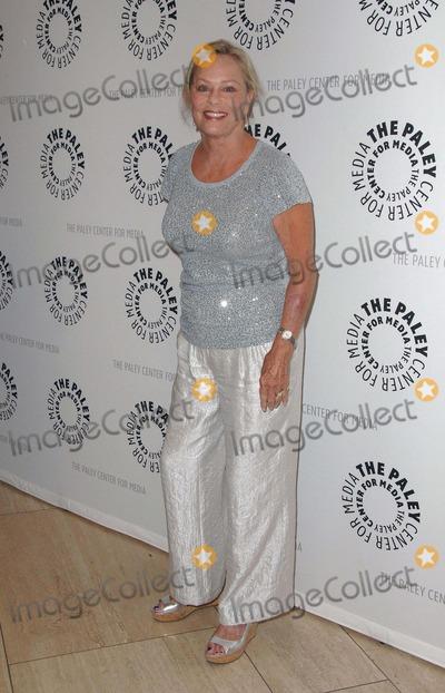 Abby Dalton Photo - Paley Center For the Media Presents Falcon Crest a Look Back at the Paley Center For the Media in Beverly Hills CA 101210 Photo by Scott Kirkland-Globe Photos  2010 Abby Dalton