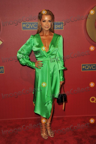 Havana Brown Photo - Havana Brown attending the 5th Annual Qvc Red Carpet Style Held at the Four Seasons Hotel in Beverly Hills California on February 28 2014 Photo by D Long- Globe Photos Inc