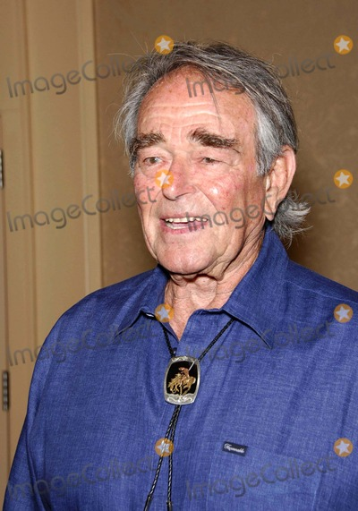 Stuart Whitman Photo - Stuart Whitman During the 25th Annual Golden Boot Awards Held at the Beverly Hilton Hotel on August 11 2007 in Beverly Hills California Photo by Michael Germana-Globe Photosinc